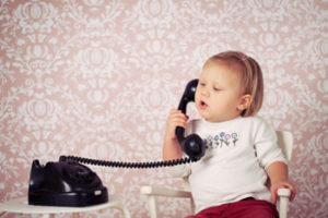Baby Talking Ringtones and Sound Clips Download